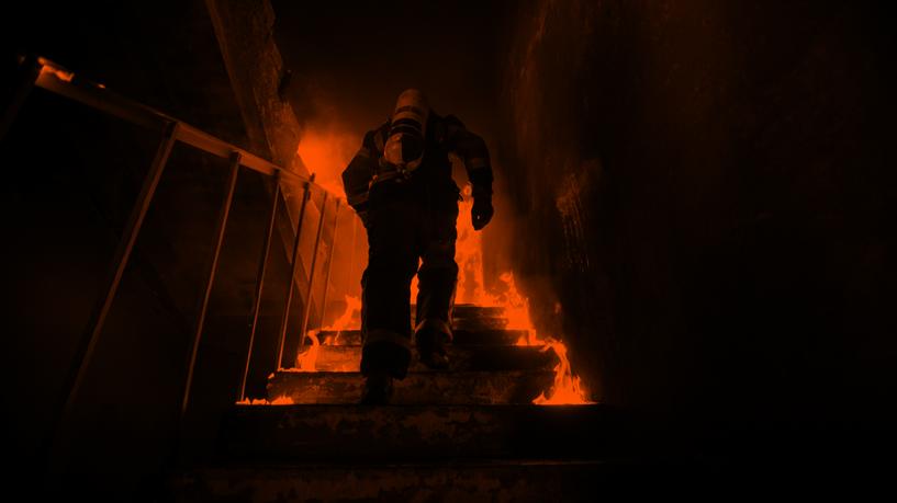 Accidents & Emergencies